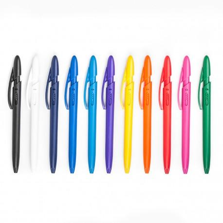 Długopis Plastikowy Rico Mix