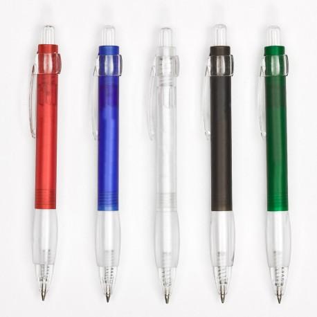 Długopis plastikowy Barcelona