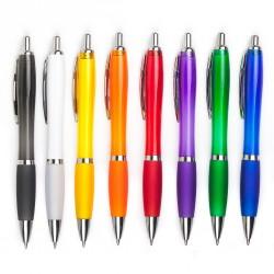 Długopis plastikowy Rainbow
