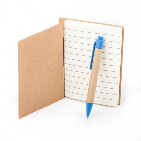 Notes Eco1 z długopisem