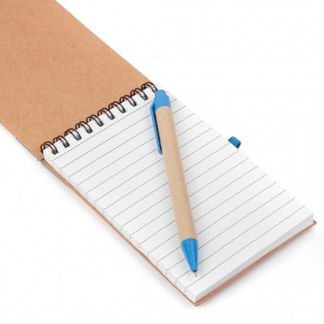 Notes Eco2 z długopisem