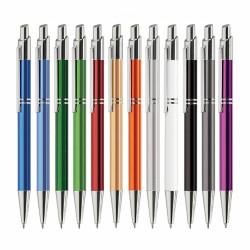 Długopis metalowy Tico
