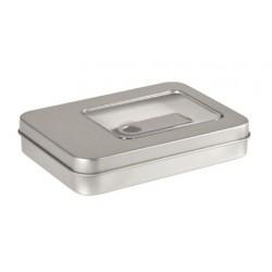 Akcesoria - Opakowanie Box-6 aluminum