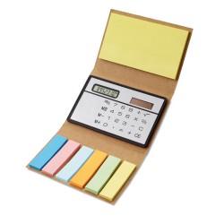 Zestaw Eko z kalkulatorem