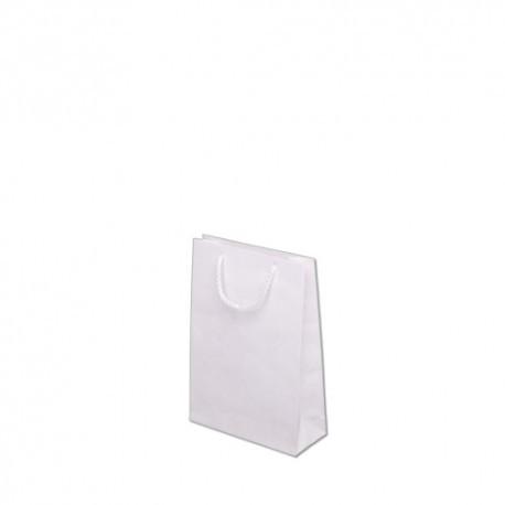 Torba papierowa 170x70x250 mm uchwyt sznurkowy