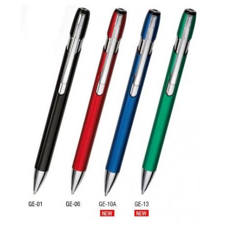 Długopis metalowy Genius