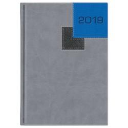 Kalendarz książkowy A5 dzienny Livia