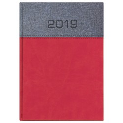 Kalendarz książkowy A5 dzienny Paselo