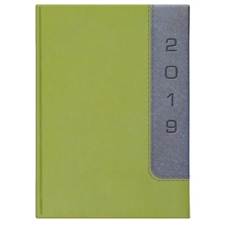 Kalendarz książkowy B5 tygodniowy Greco
