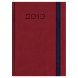 Kalendarz książkowy B5 tygodniowy Futura