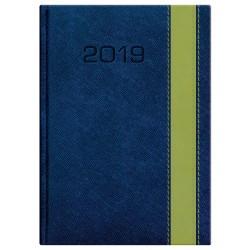 Kalendarz książkowy B5 tygodniowy Grami