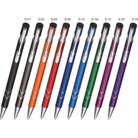 Długopis metalowy Star
