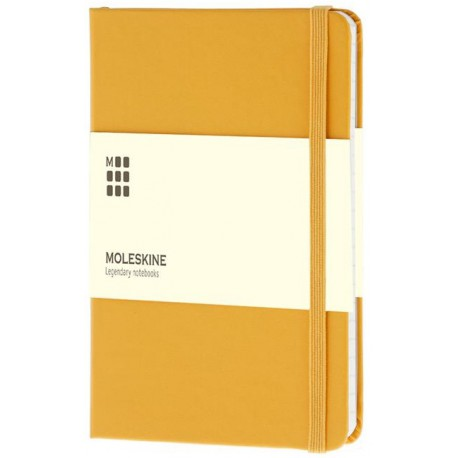Notes Moleskine 192 strony w linie lub puste