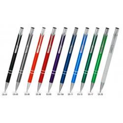 Długopis Metalowy Cosmo Slim