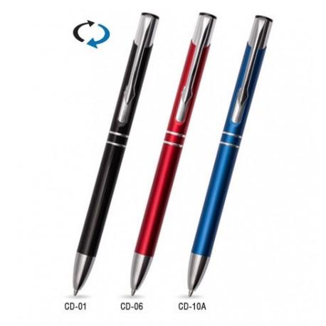 Długopis Metalowy Cosmo Duo