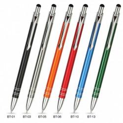 Długopis Metalowy Touch Pen Cosmo Slim